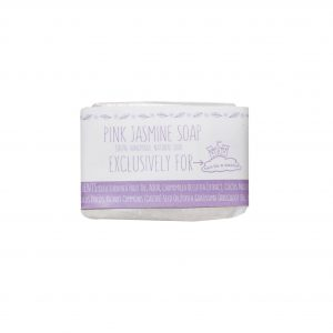 Pink Jasmine Soap 20-35gr