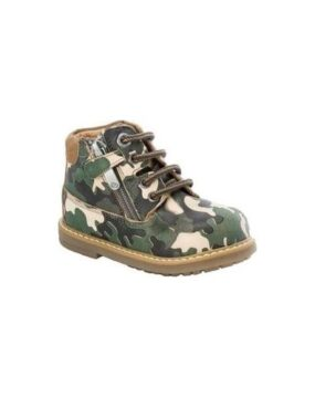 MAYORAL MILITARY BOOTS