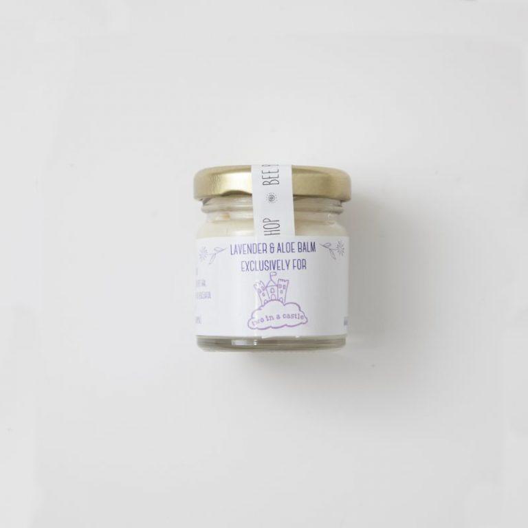 Lavender & Aloe Face & Body Balm 50ml