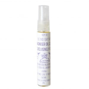 Lavender Oil Elixir Perfume 15ml