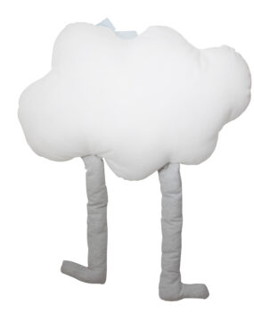 SHY CLOUD COTTON CUSHION