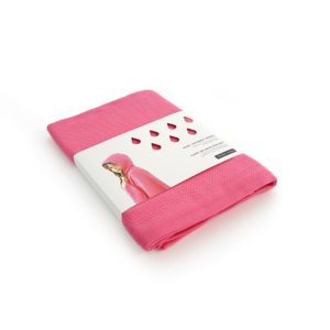 EKOBO BATHROBE NAPKIN/FACE TOWEL