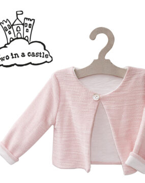 CHILD SIZE DOUBLE BOLERO JACKET