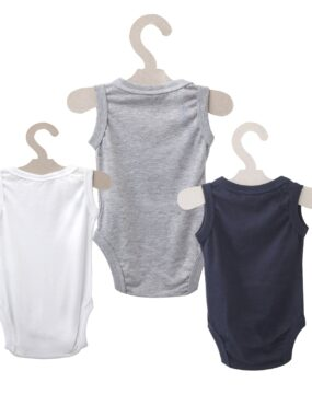 SET of 3 LEOTARD