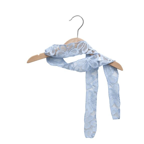 ABIR DRESS with LACE