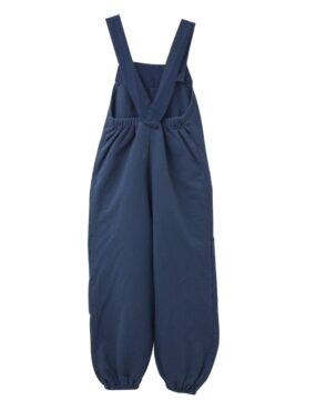 SWEATER DUNGAREES with STRAPS