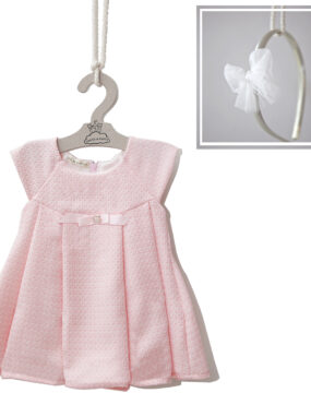 CHILD SIZE PINK DRESS