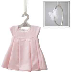 CHILD SIZE PINK DRESS