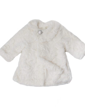 TC ELSA FUR COAT