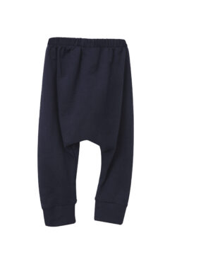 TC B.BRUSH SLOUCHY PANTS